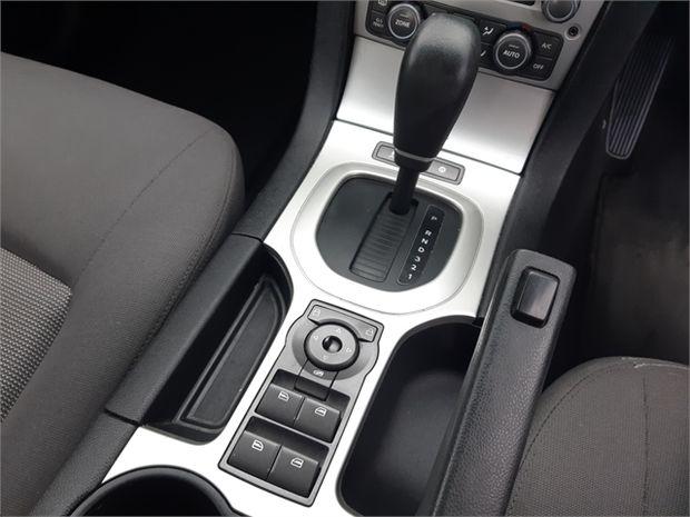 2008 Holden Commodore BERLINA V6 SEDAN AT