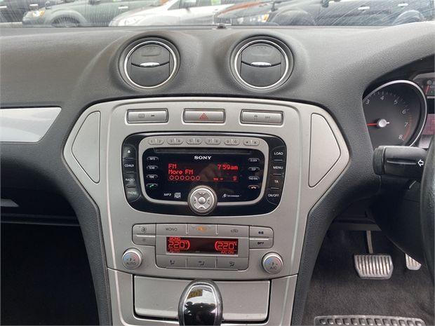 2008 Ford Mondeo ZETEC 2.3 AUT
