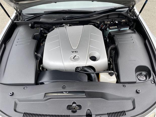 2006 Lexus GS 350