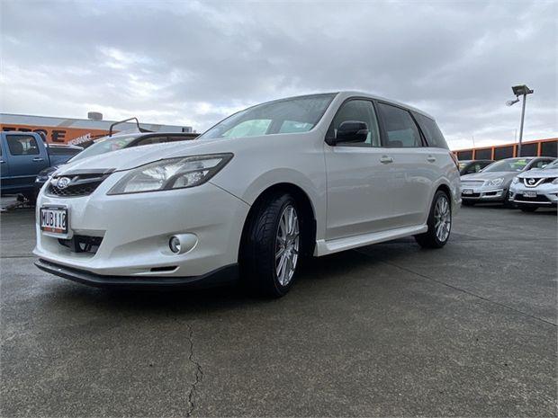 2014 Subaru Exiga