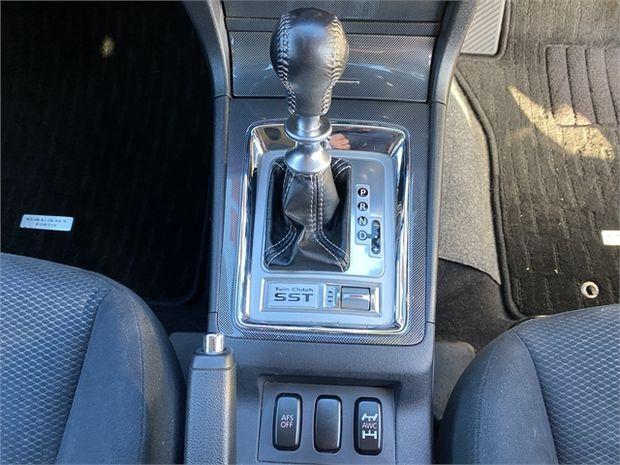 2009 Mitsubishi Galant FORTIS