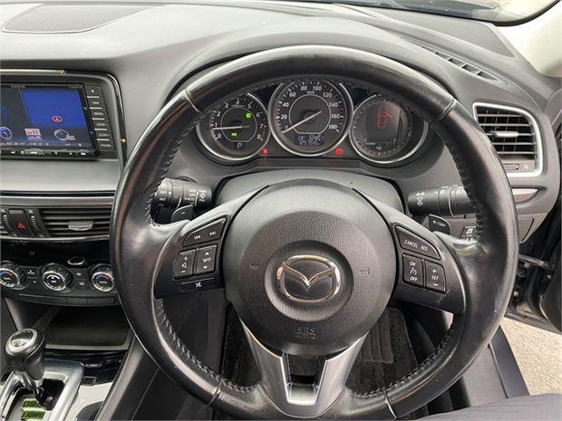 2014 Mazda Atenza