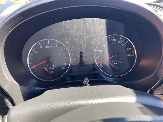 2011 Nissan X-Trail