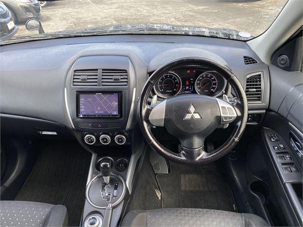 2010 Mitsubishi RVR