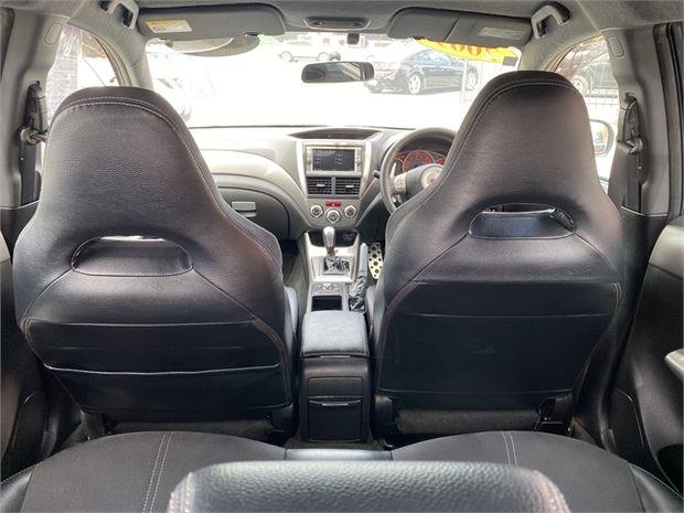 2009 Subaru Impreza STI