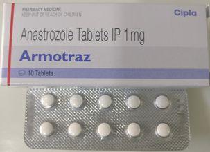 Anastrozole-armotraz