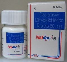 Daclatasvir-natdac