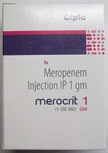Merocrit
