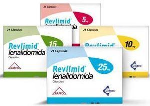 Revlimid-lenalid