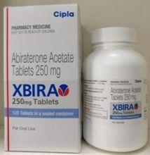 Abiraterone acetate-xbira
