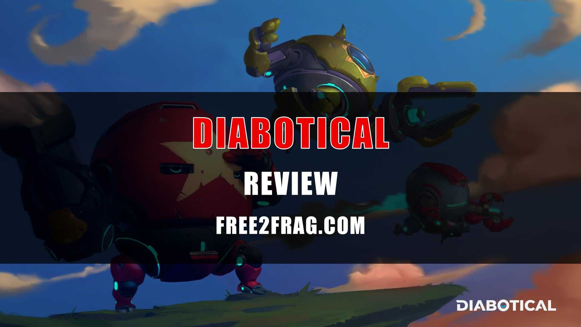 Diabotical Review