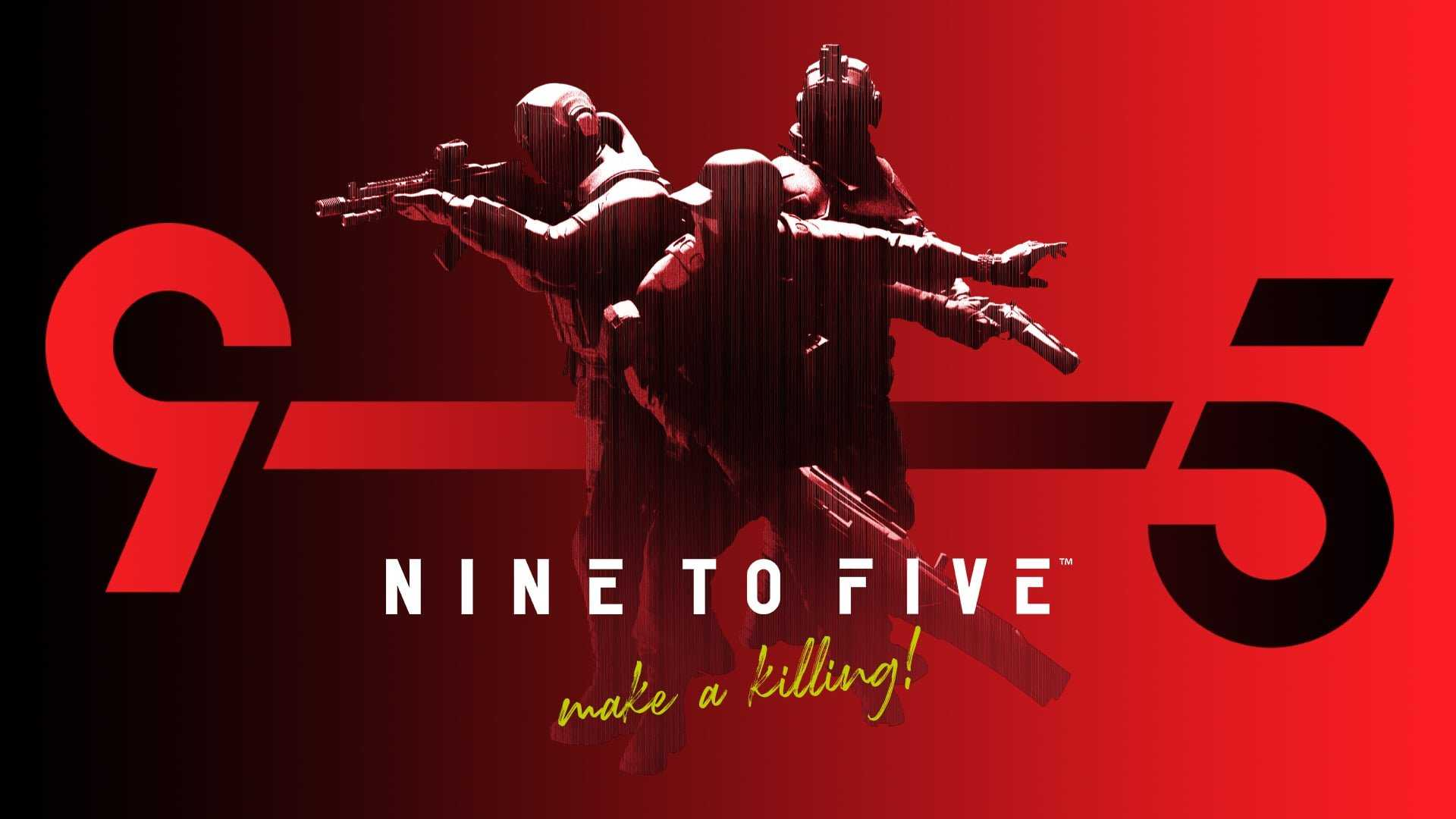 Nine To Five Now Available in Early Access