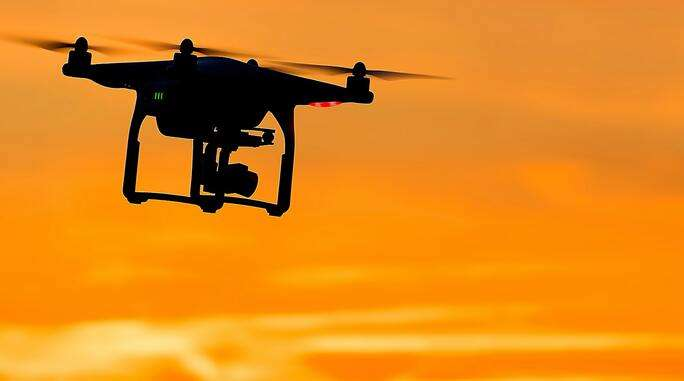 Significance of drones in the public sector | importance of drones |equinox's drones