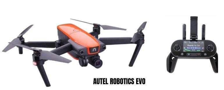AUTEL ROBOTICS EVO| AUTEL ROBOTICS EVO price in India