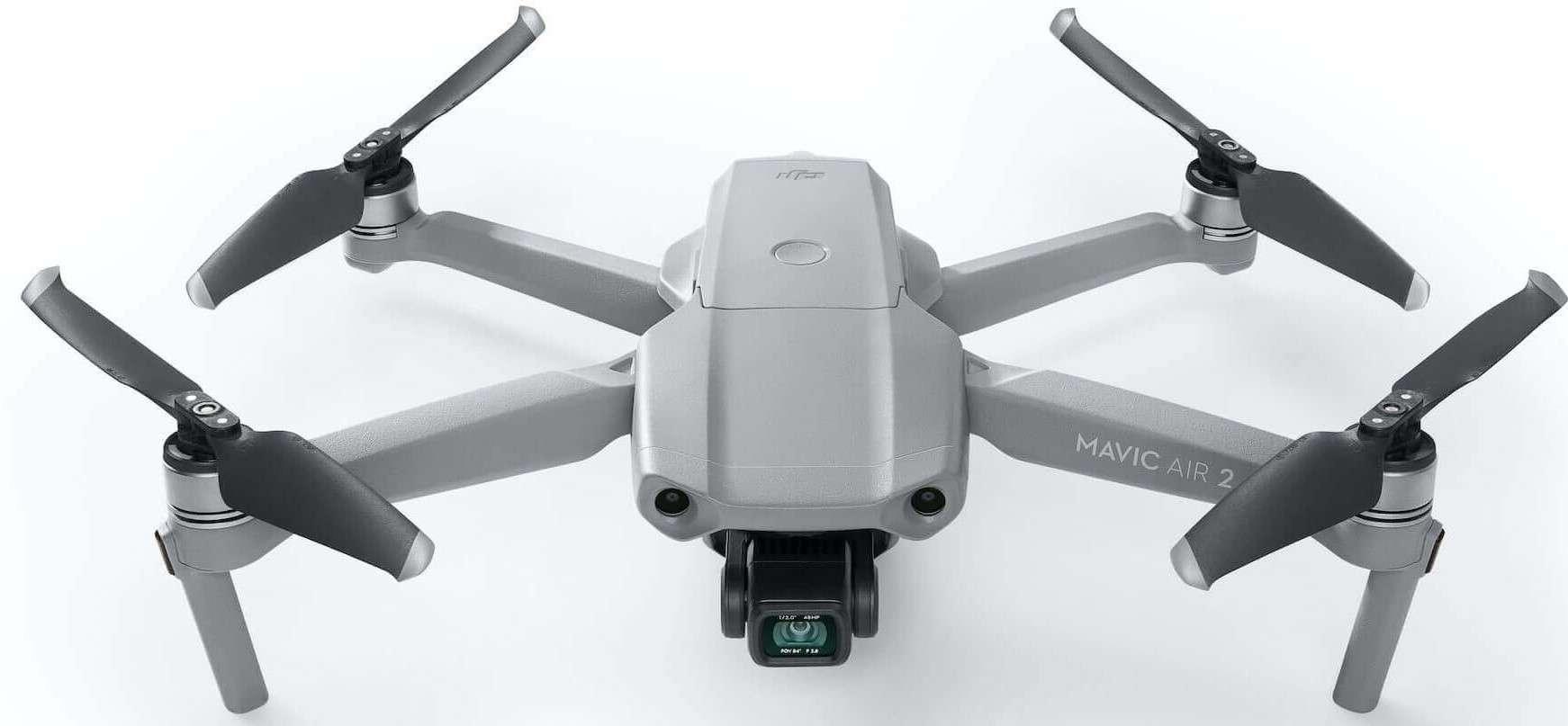 DJI MAVIC AIR 2| DJI MAVIC AIR 2 price in India