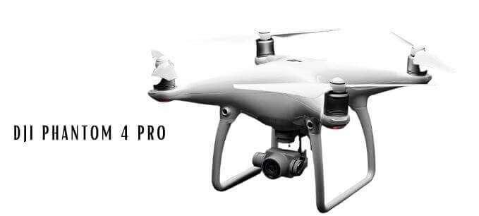 DJI PHANTOM 4 PRO | DJI Phantom Drone | DJI PHANTOM 4 PRO price in India