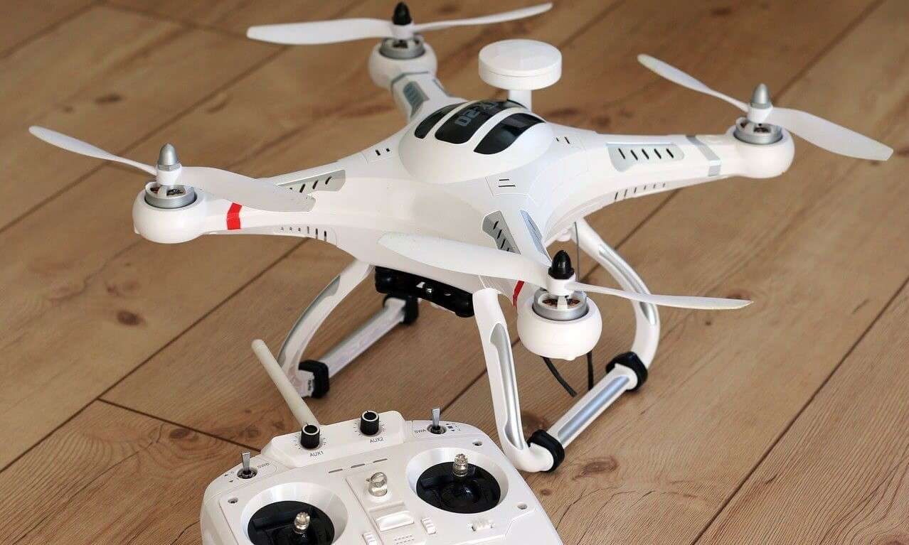 quadcopter, top 10 drones in india, best drone