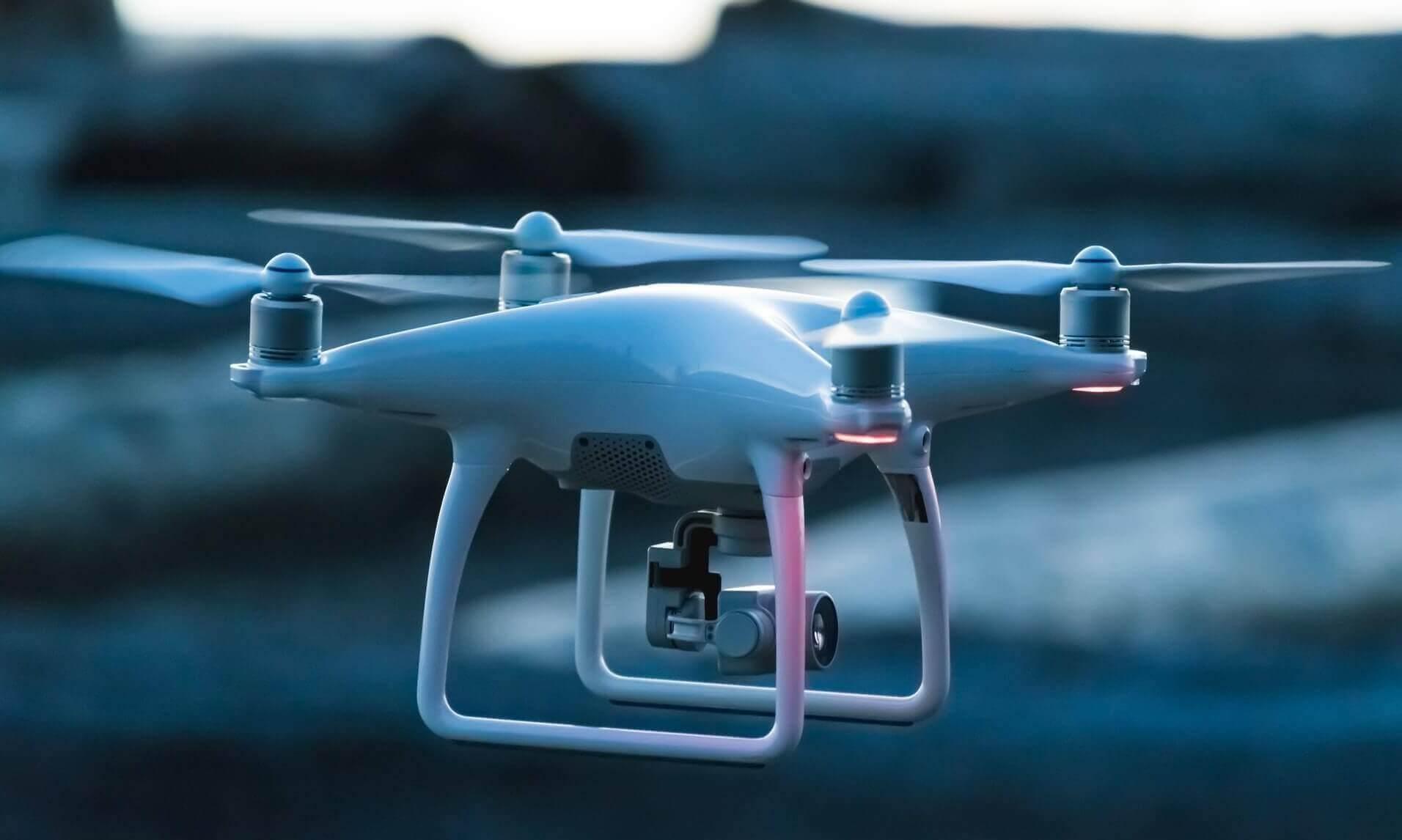 visual Drone inspection | drone inspection | drones | equinox's drones