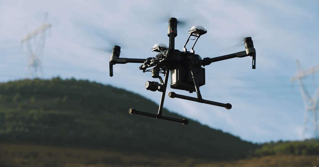 visual Drone  inspection   drone inspection   drones   equinox's drones   aerial photography