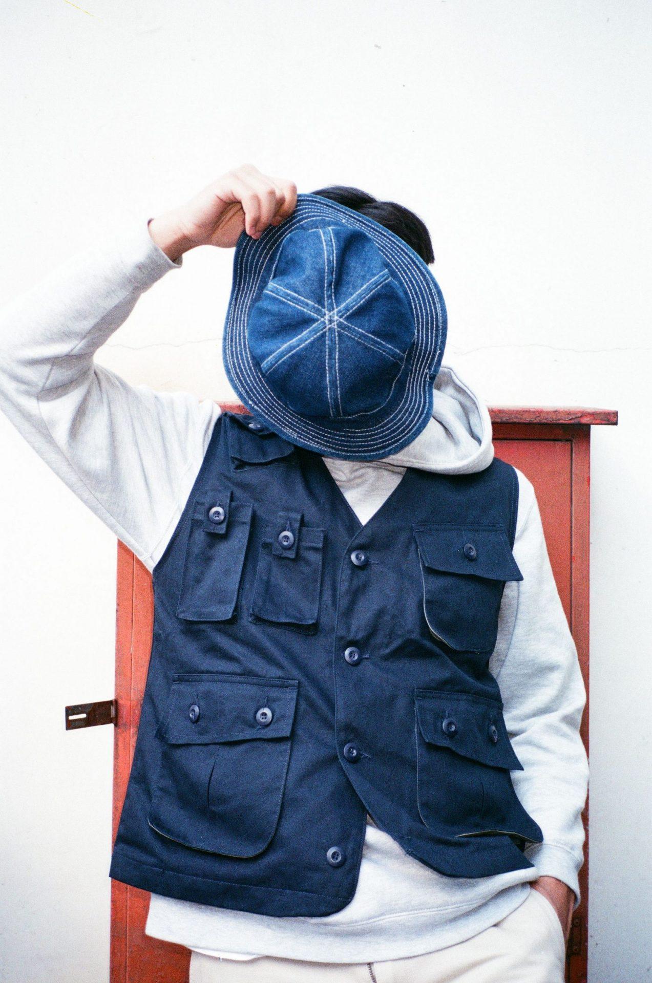 Hoya Jungle Vest