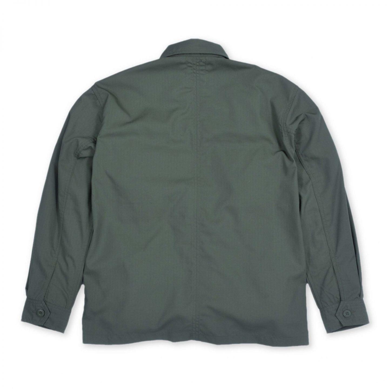 Ripstop BDU Jacket / Olive