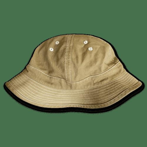Daisy Mae Hat Khaki