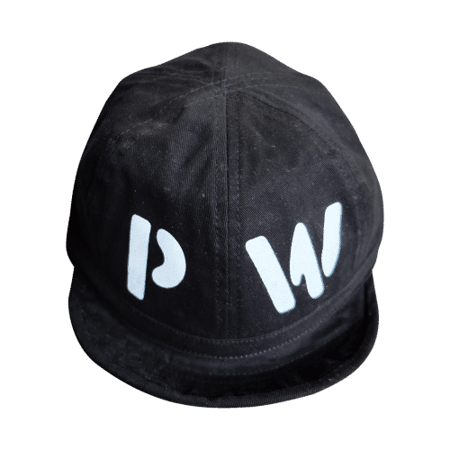 PW Hat Black