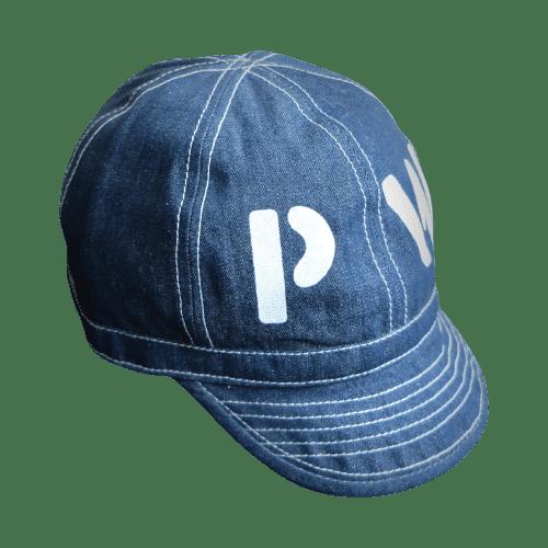 PW Hat Denim