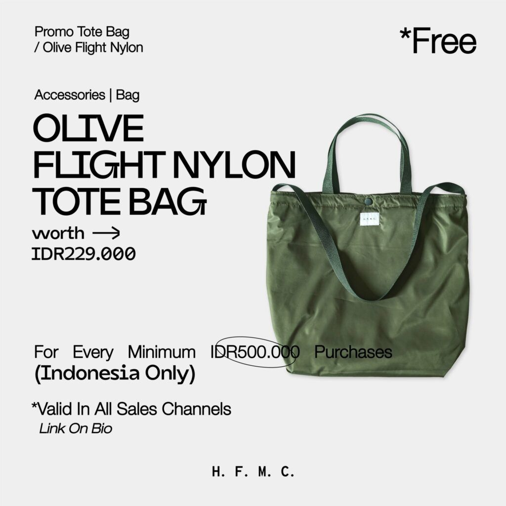 Free Hoya Fields Totebag