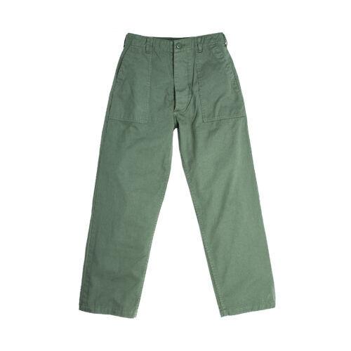 hoya fields fatigue pants