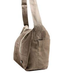 hoya fields messenger bag