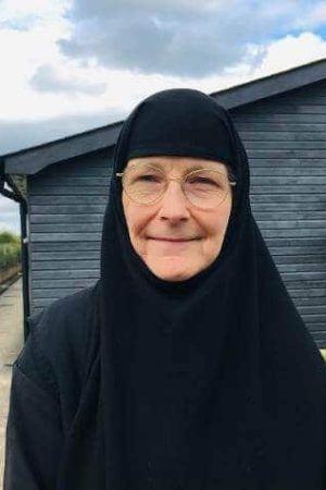 Sister Magdalen