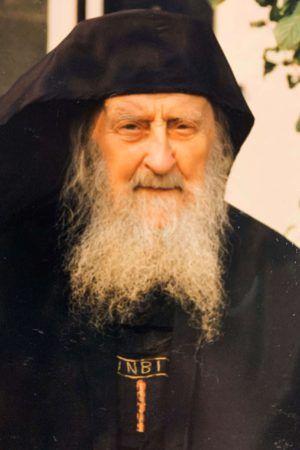 Saint Sophrony (Sakharov)