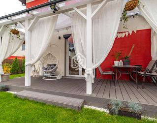 Zdjęcie nieruchomości 4 pokoje, ogródek, 2 miejsca post. Kiełczów
