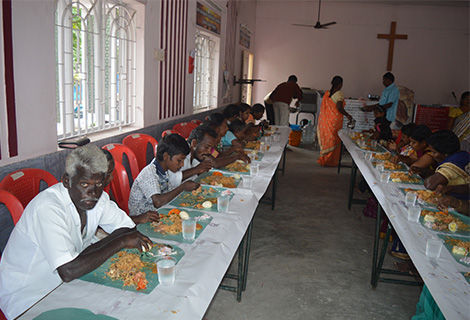 Church Ministry for apamission