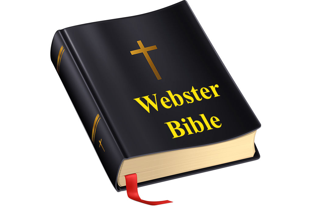 Webster Bible