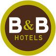 B&B Frankfurt-Niederrad logo