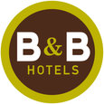 B&B Hotel Cologne-Airport logo