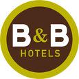B&B Hôtel Mulhouse Centre logo