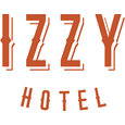Hotel Izzy by HappyCulture logo