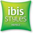 ibis Styles Lyon Bron Eurexpo logo