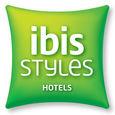 ibis Styles Parc des Expositions de Villepinte logo