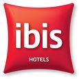 ibis Zurich Messe Airport logo