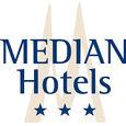 Median Messehotel Hannover logo