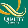 Quality Hotel Augustin logo
