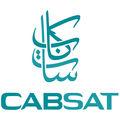 CabSat 2021 logo