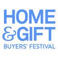HOME & GIFT 2021 logo