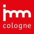 imm Cologne 2021 logo