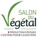 SALON du VEGETAL 2021 logo