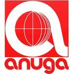 Anuga 2019 logo